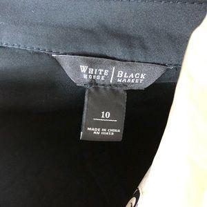 White House Black Market Jackets & Coats - LAST CHANCE💞WHBM marching band inspired jacket